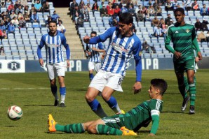 Recreativo-Betis B.