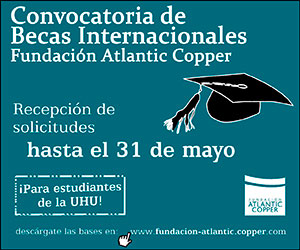 Becas Atlantic Copper