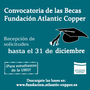 ATLANTIC COPPER BECAS