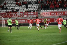 Murcia-Recreativo.
