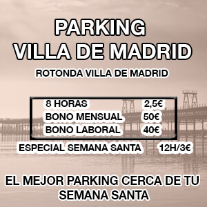 INCOES - PARKING VILLA DE MADRID