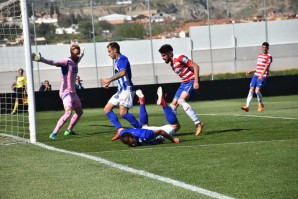 Granada B-Recreativo.