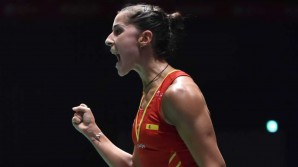 carolina marin japon