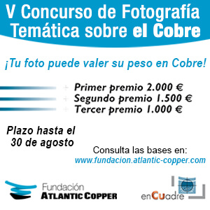 Atlantic Copper Concurso Fotos verano 2019